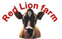 Red Lion Farm Logo